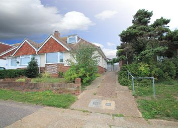 Thumbnail 3 bed property for sale in Downside, Shoreham-By-Sea
