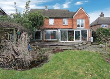 Thumbnail 7 bed detached house for sale in Priory Road, Forest Row, East Sussex.
