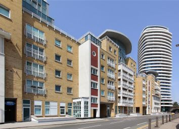 Thumbnail 3 bed flat for sale in Oyster Wharf, Battersea, London