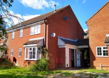 Thumbnail 1 bed property for sale in Thistle Close, Hemel Hempstead