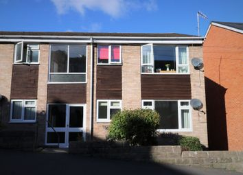 Thumbnail 2 bed flat for sale in 32 Armthorpe Road, Sheffield