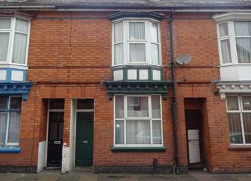 Thumbnail 2 bedroom block of flats for sale in Cromer Street, Off Evington Road, Leicester