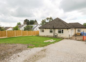 Thumbnail 4 bedroom detached bungalow for sale in Hockley Lane, Wingerworth, Chesterfield