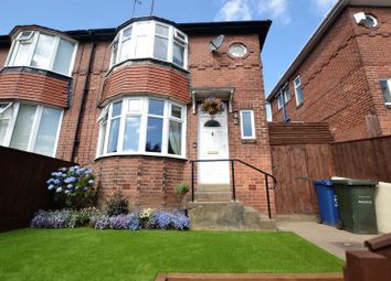 Thumbnail 2 bed semi-detached house for sale in Matthew Bank, Jesmond, Newcastle Upon Tyne