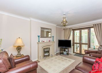 Thumbnail 3 bed bungalow for sale in Bentham Road, Standish, Wigan
