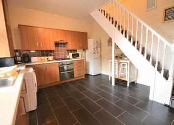 Thumbnail 2 bed terraced house for sale in Cleggs Lane, Little Hulton, Manchester
