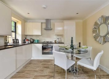Thumbnail 4 bed flat for sale in The Drive, Wembley, Middlesex