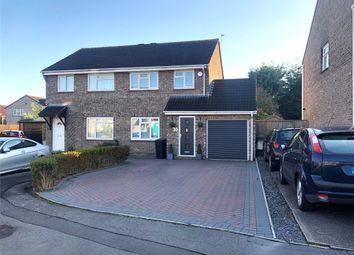 3 bed semi-detached house for sale in Elderwood Drive, Longwell Green, Bristol BS30