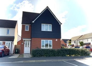 James Fullarton Way, Coventry CV6. 3 bed detached house for sale