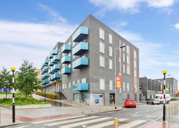 Thumbnail 2 bedroom flat for sale in Minter Road, Barking, Essex