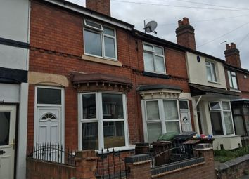 Thumbnail 3 bedroom terraced house to rent in Ashley Street, Bilston