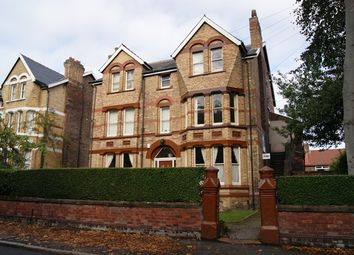 Thumbnail 4 bed flat to rent in Hargreaves Road, Sefton Park, Liverpool
