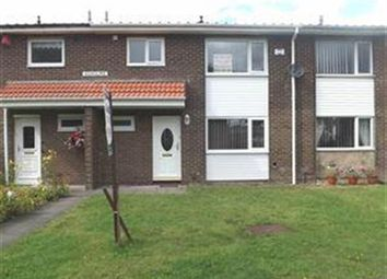 Thumbnail 3 bedroom semi-detached house for sale in Asholme, West Denton, Newcastle Upon Tyne