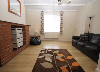 Thumbnail 4 bedroom property to rent in Earlham Grove, Norwich