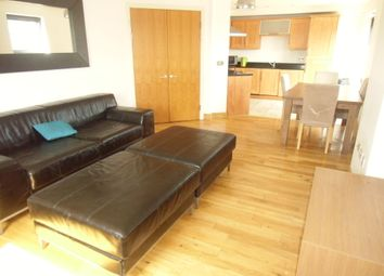 Thumbnail 3 bed flat to rent in Dyersgate, Bath Lane, Leicester