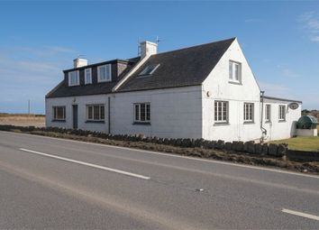 Thumbnail 10 bed detached house for sale in Longhaven, Longhaven, Peterhead, Aberdeenshire