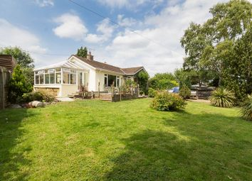 Thumbnail 3 bed bungalow for sale in Parade, Chudleigh, Newton Abbot