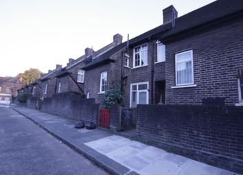 Thumbnail 3 bed terraced house to rent in Malam Gardens, London Docklands
