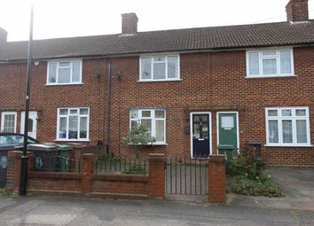 Thumbnail 2 bedroom terraced house to rent in Arbor Road, London
