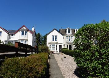 Thumbnail 4 bed semi-detached house for sale in Myrtle Grove 112 Auchamore Rd, Dunoon