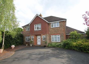 5 bed detached house for sale in Pondfield Road, Rudgwick, Horsham RH12