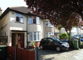Thumbnail 1 bed maisonette to rent in Whitefriars Drive, Harrow