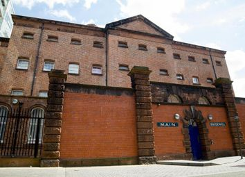 Thumbnail 1 bed property for sale in The Main Bridewell, Cheapside, Liverpool