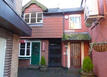 Thumbnail Commercial property to let in Bear Yard, Uppingham, Oakham