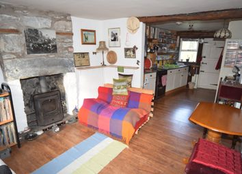 Thumbnail 2 bed cottage for sale in Spark Bridge, Ulverston