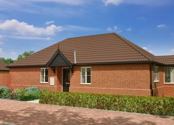 Thumbnail 3 bed detached bungalow for sale in Common Road, Hemsby, Great Yarmouth