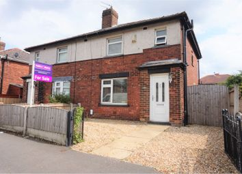 Thumbnail 3 bed semi-detached house for sale in Gloucester Street, Manchester
