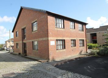 Thumbnail 1 bed flat for sale in Rosevean Gardens, Hartley, Plymouth
