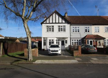 3 bed end terrace house for sale in Grasdene Road, Plumstead, London SE18