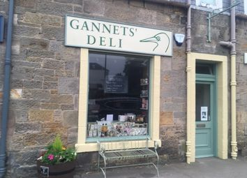 Thumbnail Retail premises for sale in Gullane, East Lothian