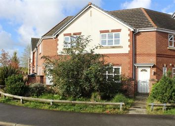 Thumbnail 3 bed mews house for sale in Sharoe Green Lane, Fulwood, Preston