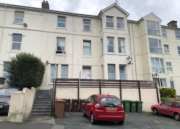 Thumbnail 1 bedroom flat for sale in Flat 2, 41 College Avenue, Plymouth