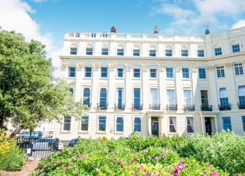 Thumbnail 3 bed flat for sale in Brunswick Square, Hove
