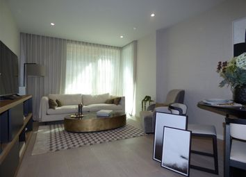 Thumbnail 2 bed flat to rent in Brandon House, Hilary Mews, London
