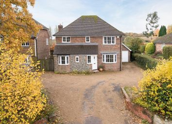 Thumbnail 4 bed property for sale in The Street, Plaxtol, Sevenoaks