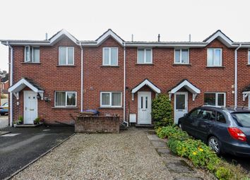 Thumbnail 2 bed terraced house for sale in Inglewood Court, Belfast