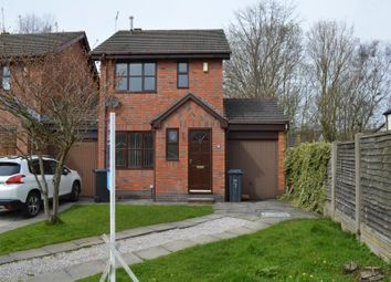 Thumbnail 3 bed detached house to rent in Ambergate, Ingol, Preston