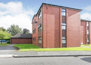Thumbnail 2 bed flat for sale in Roseacre, West Kirby, Wirral, Merseyside
