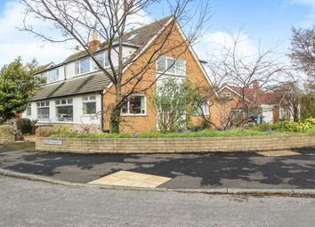 Thumbnail 3 bed semi-detached house for sale in Mythop Road, Lytham St. Annes, Lancashire