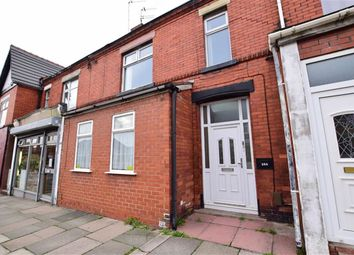 Thumbnail 2 bed flat to rent in Poulton Road, Wallasey, Wirral