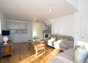 Thumbnail 2 bed flat for sale in Banks House, Dacre Banks