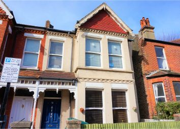 Thumbnail 2 bed flat for sale in Cissbury Road, Hove