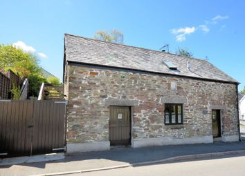 Thumbnail 3 bed property for sale in Station Road, Horrabridge, Yelverton