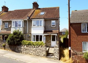 Thumbnail 3 bed terraced house for sale in Court Road, Swanage