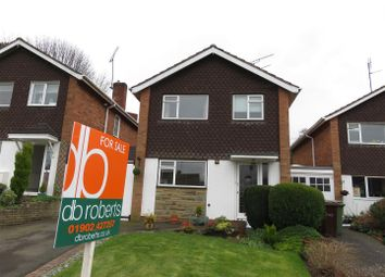 Thumbnail 3 bed property for sale in Westhill, Finchfield, Wolverhampton