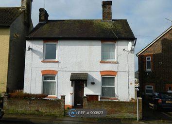 Thumbnail Studio to rent in Priory Road, Tonbridge